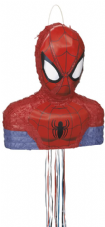 Spiderman Pull Pinata